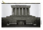 Ho Chi Minh Mausoleum Carry-all Pouch