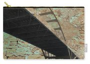 Hoan Bridge And Brick Carry-all Pouch