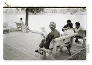Hoan Kiem Lake Carry-all Pouch