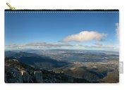 Hobart Tasmania Mount Wellington Carry-all Pouch