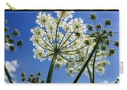 Hogweed  Carry-all Pouch