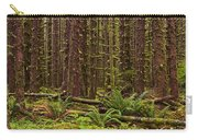 Hoh Rainforest Carry-all Pouch
