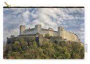 Hohensalzburg Castle Carry-all Pouch