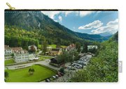 Hohenschwangau  Carry-all Pouch