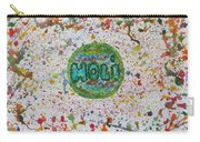 Holi Carry-all Pouch