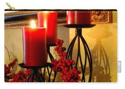 Holiday Candles Hcp Carry-all Pouch