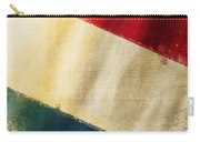 Holland Flag Carry-all Pouch