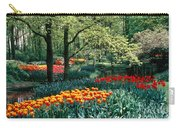Holland Kuekenhof Garden Carry-all Pouch