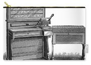 Hollerith Tabulator, 1890 Carry-all Pouch