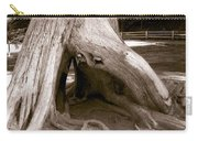 Hollow Tree Carry-all Pouch