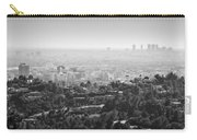 Hollywood From Above Carry-all Pouch