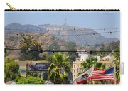 Hollywood U.s.a Carry-all Pouch