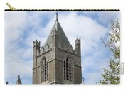 Holy Trinity Cathedral Dublin Carry-all Pouch