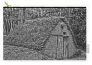 Home On Earth  Carry-all Pouch