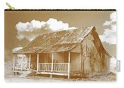 Home Sweet Home Dreams Carry-all Pouch