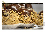 Homemade Caramel Apples Carry-all Pouch