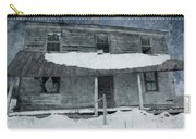 Homestead Blues Carry-all Pouch