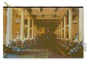 Homestead Lobby Carry-all Pouch