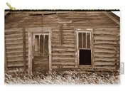 Homestead Past Carry-all Pouch