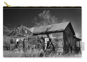 Homestead Carry-all Pouch by Ron Cline
