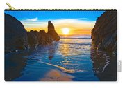 Honda Cove Sunset Carry-all Pouch