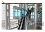 Hong Kong Convention And Exhibition Centre Carry-all Pouch