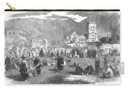 Hong Kong: Parade, 1857 Carry-all Pouch
