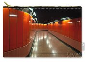 Hong Kong Subway Carry-all Pouch