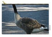 Honk And Strut Carry-all Pouch
