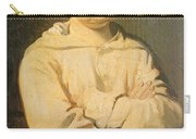 Honore De Balkzac, French Author Carry-all Pouch