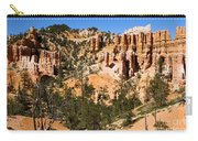 Hoodoos At Bryce Carry-all Pouch