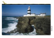 Hook Head Lighthouse, Co Wexford Carry-all Pouch