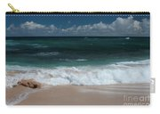 Hookipa Waiola At The Outer Edge Carry-all Pouch