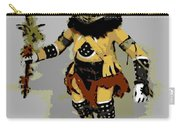 Hopi Dancer Carry-all Pouch