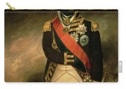Horatio Viscount Nelson Carry-all Pouch
