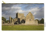 Hore Abbey, Cashel, County Tipperary Carry-all Pouch