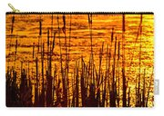 Horicon Cattail Marsh Wisconsin Carry-all Pouch