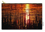 Horicon Marsh Sunset Wisconsin Carry-all Pouch