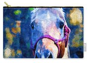 Horse Beautiful Carry-all Pouch