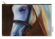Horse Of Colour Carry-all Pouch