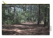 Horse Path Carry-all Pouch