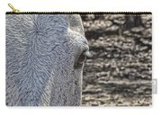 Horse With No Name V2 Carry-all Pouch