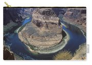 Horseshoe Bend View Carry-all Pouch