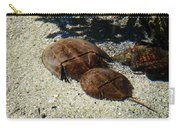 Horseshoe Crabs Carry-all Pouch