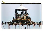 Horseshoe Reef Lighthouse Carry-all Pouch