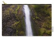 Horsetail Falls Oregon Carry-all Pouch