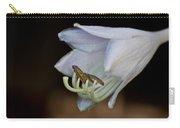 Hosta Blossom 1 Carry-all Pouch