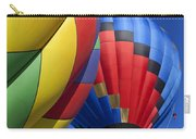 Hot Air Ballons Carry-all Pouch