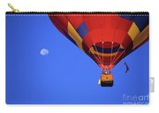 Hot Air Balloon 16 Carry-all Pouch