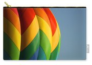 Hot Air Balloon 3 Carry-all Pouch